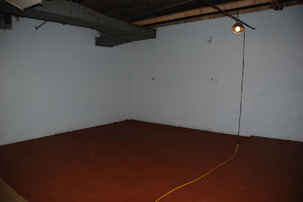 pintar un suelo de cemento