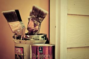 Herramientas para pintar de forma mas facil