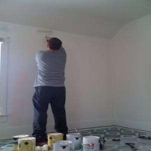Como pintar de forma correcta tu casa