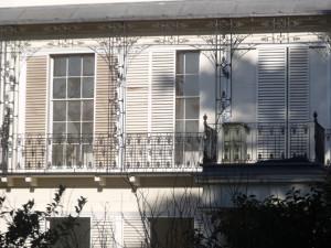 Cómo elegir los colores para pintar una casa