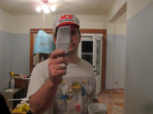 Cosas que debes saber antes de pintar la casa