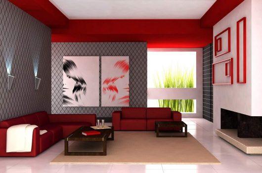 pintar una habitacion