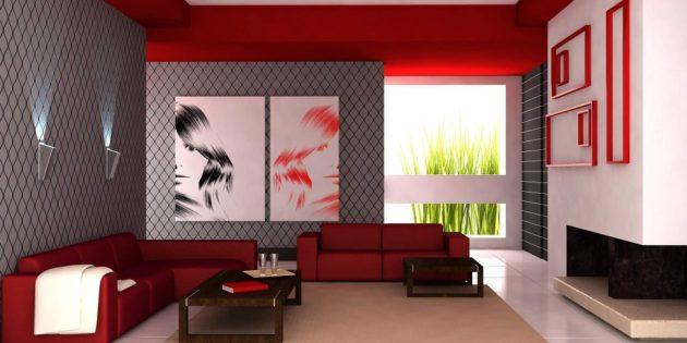 Pasos para pintar una habitación | Pinturas Carisma