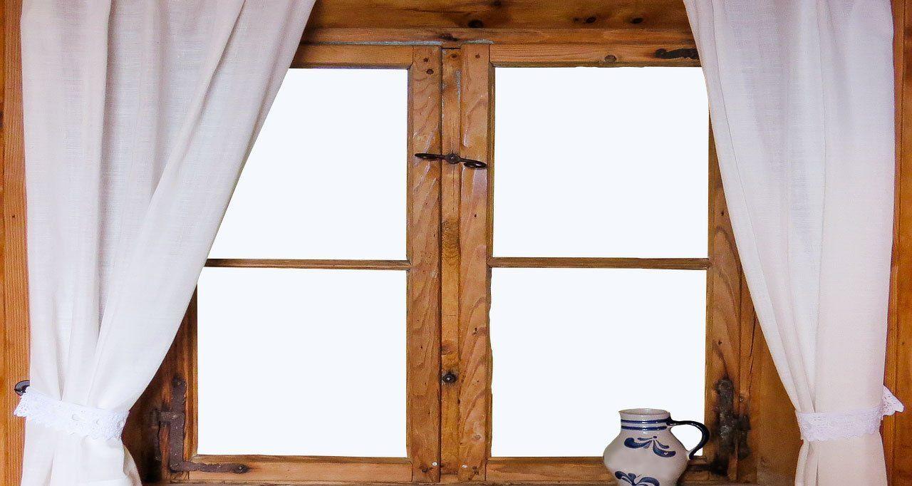 Barnizado de puertas y ventanas