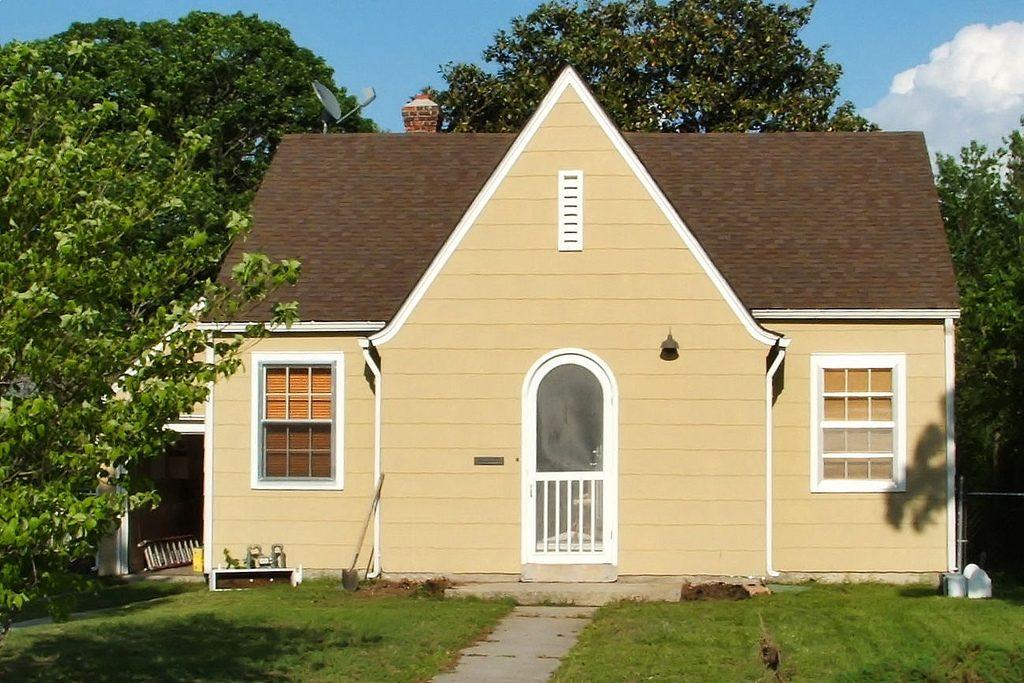 Como elegir los colores para fachadas de casas