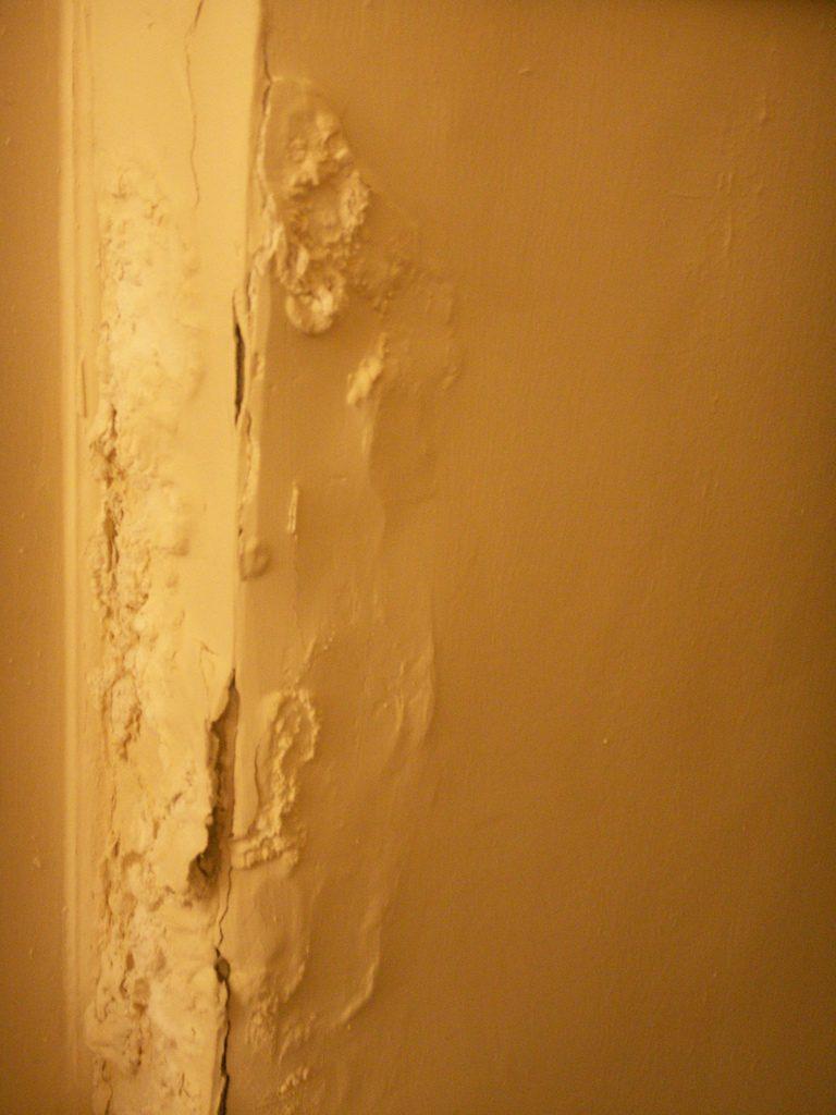 Propriedades y ventajas de usar pintura antihumedad
