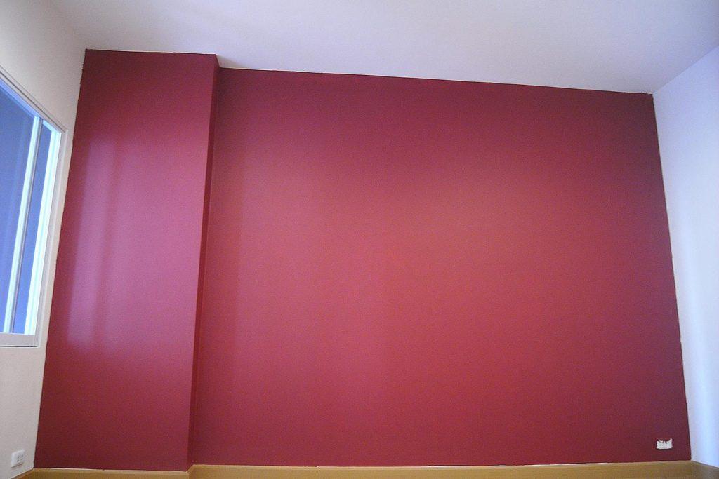 Como pintar las paredes de casa por pasos